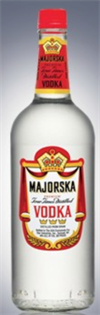 Majorska Vodka 80@ 375ml